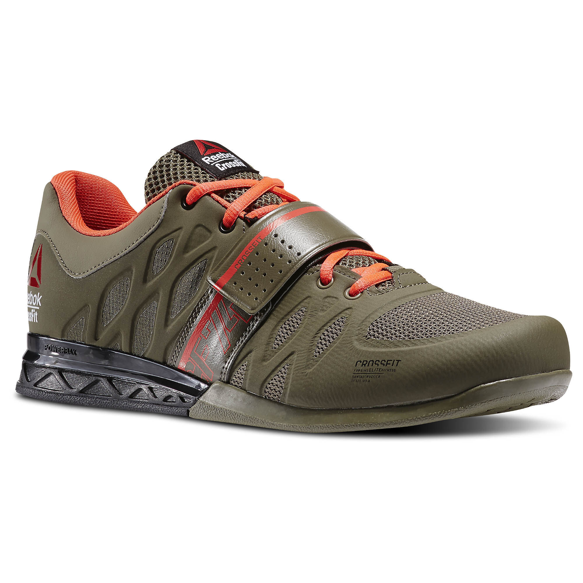Can Women Use Men S Crossfit Shoes