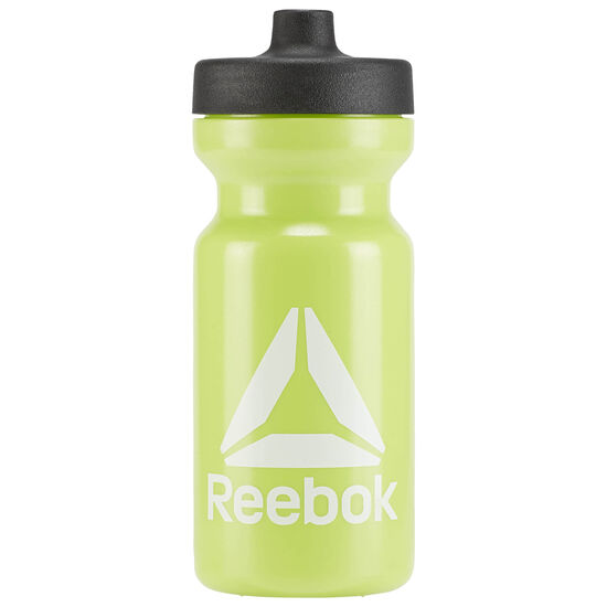 Reebok - Botella de Agua de 500 ml Foundation KIWI GREEN F10-R BK3388