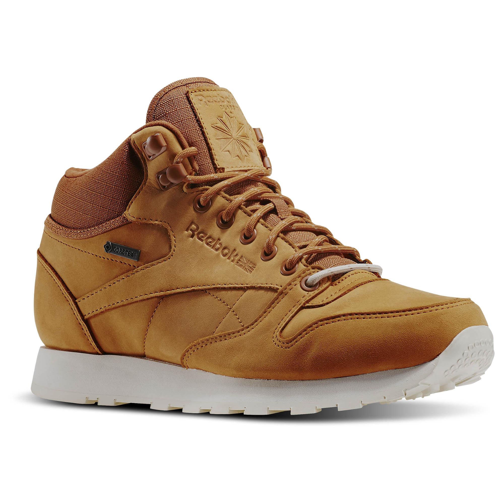 reebok brown leather shoes jlapressureulcerpartnership co uk