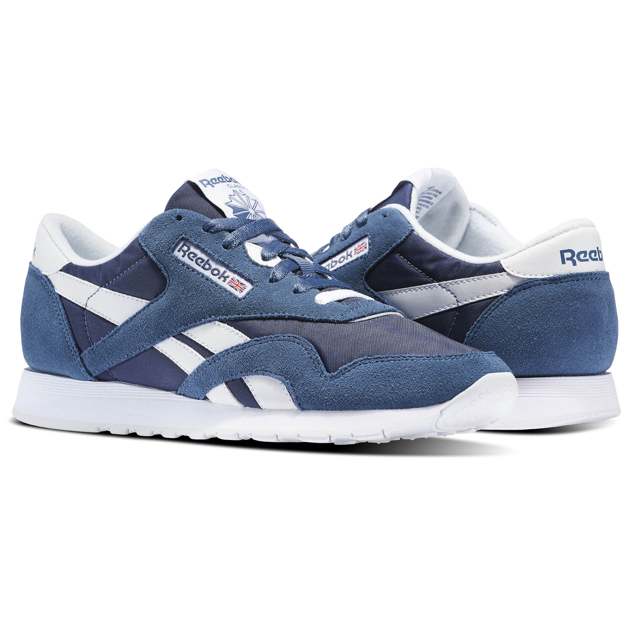 383a0c714d47 Buy mens reebok classic nylon   OFF57% Discounted