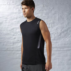 Reebok - Workout Ready Tech Tank Black AJ2889