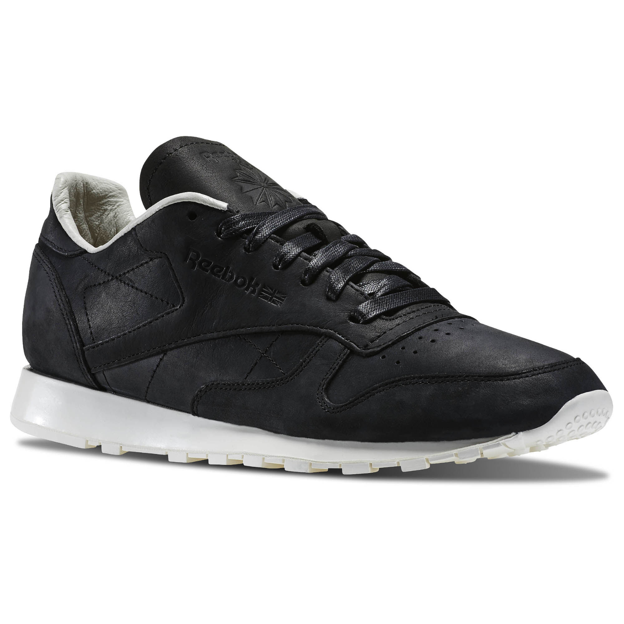 reebok classic leather luxe what is