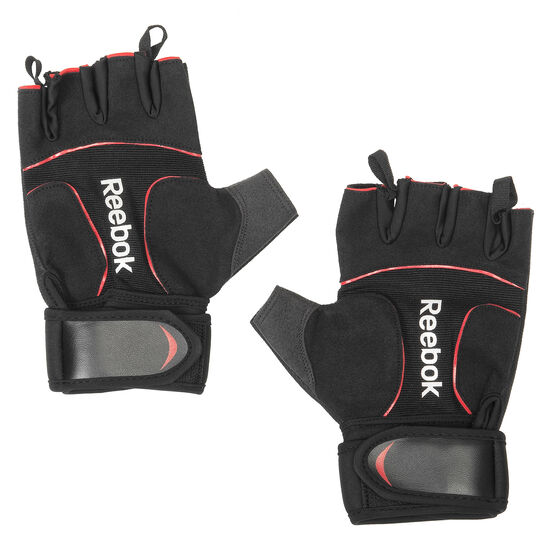 Reebok - Lifting Glove - Red L Red B79398