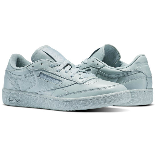 Reebok - Club C 85 ELM Seaside Grey BS7803