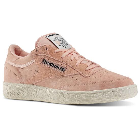 Reebok - Club C 85 Pastels Pink V67594