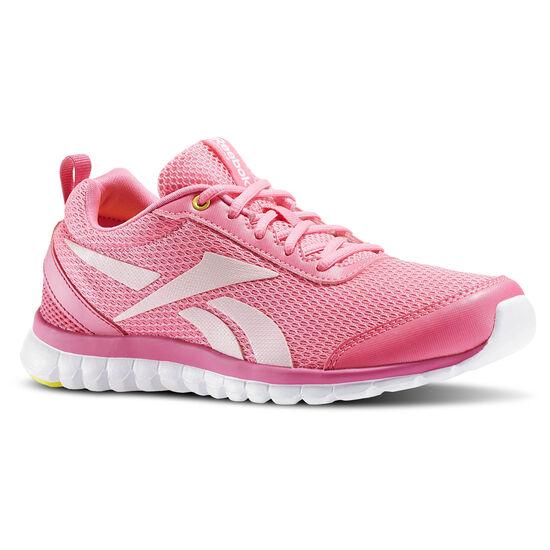 Reebok - Sublite Sport Poison Pink/Rose Rage/Luster Pink/Hero Yelow AR3275