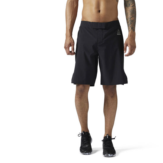 Reebok - LES MILLS Speedwick Shorts Black CE6748