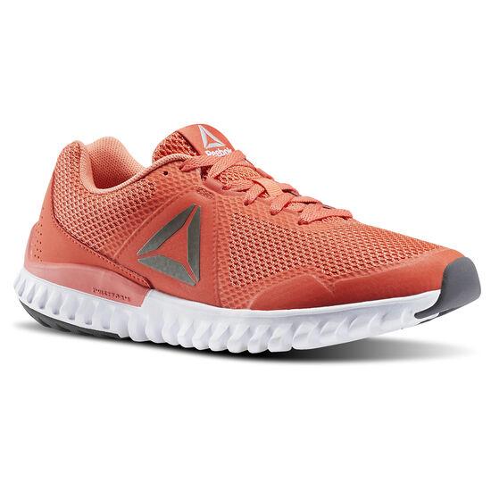 Reebok - Zapatillas de Running Twistform Blaze 3.0 FIRE CORAL/STELLAR PINK/WHITE/ASH GREY/PEWTER BD4571