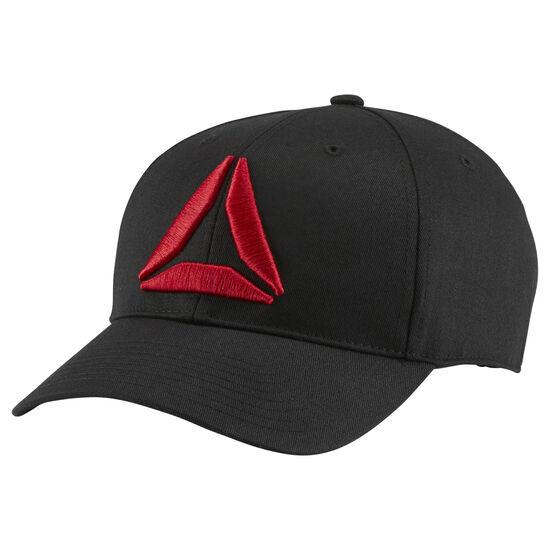 Reebok - Reebok Baseball Cap Black BQ4850