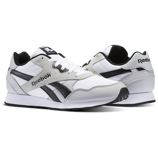Reebok - Reebok Royal Tempo Ss-Lgh Solid Grey/Black/White BS6354