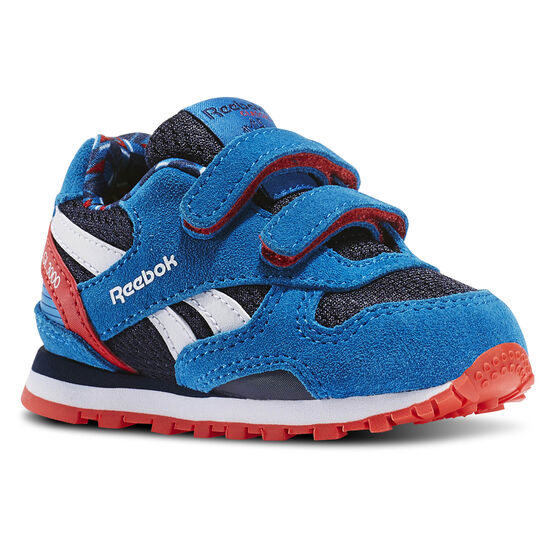 Reebok - GL 3000 TD Instinct Blue/Navy/Riot Red/White AR2016