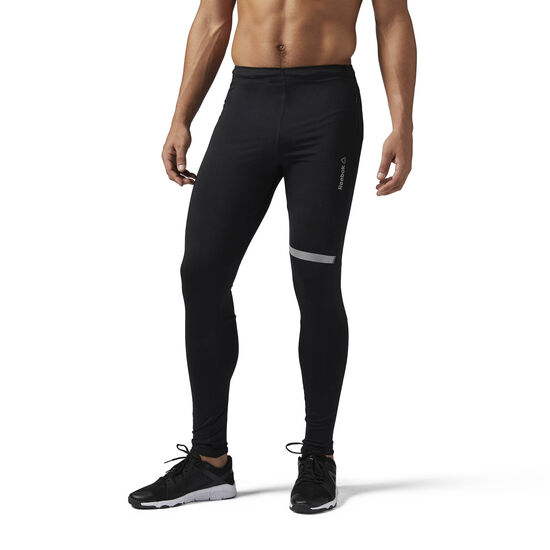 Reebok - Running Tights Black BR4468