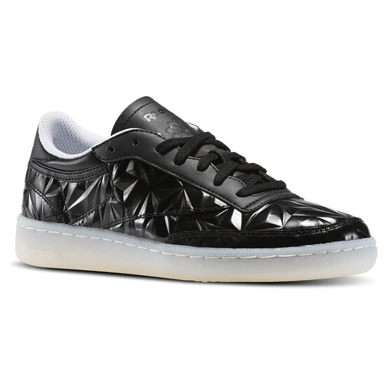 Reebok - Club C 85 Hype Black/White BD4889