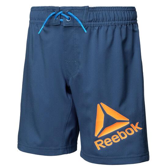 Reebok - Boys Essentials Beachwear Boardshort Collegiate Navy BK3431