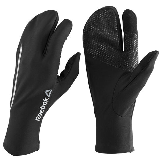 Reebok - Reebok ONE Series Elite Glove Black AB0919