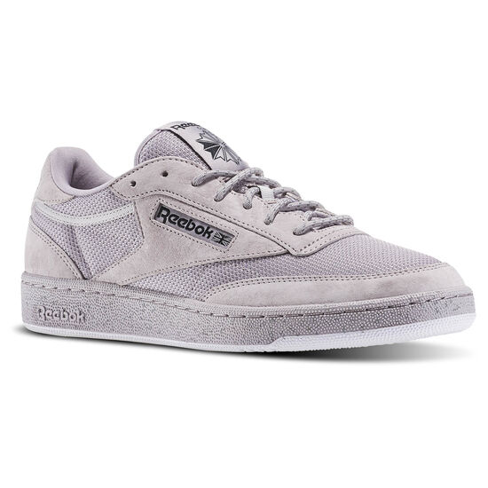 Reebok - Club C 85 ST Whisper Grey/White BD1562