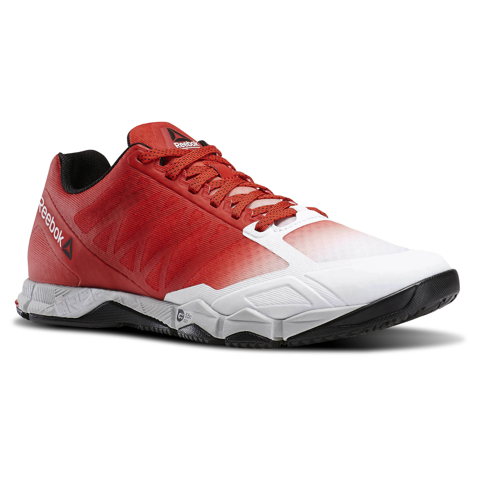 competitive price 49978 2ffac reebok crossfit american flag shoes