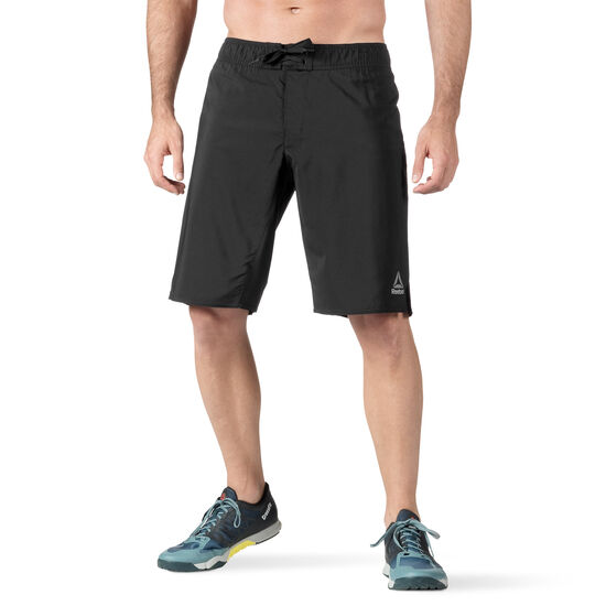 Reebok - Workout Ready Board Short Black BK2927