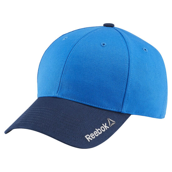 Reebok - Sport Essentials Logo Cap Awesom/Conavy BK6069