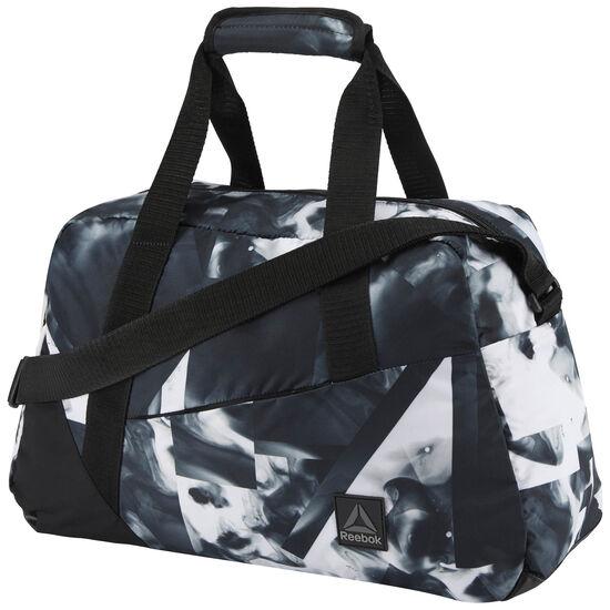 Reebok - Graphic Grip Duffle Bag Black BR9558