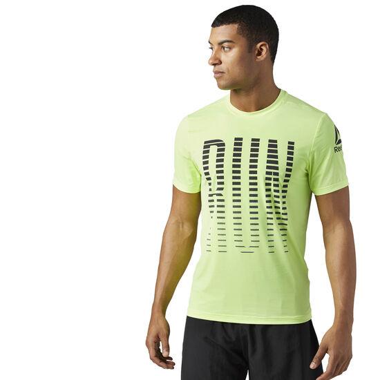 Reebok - Camiseta Ac Osr ELECTRIC FLASH F17-R CF2247