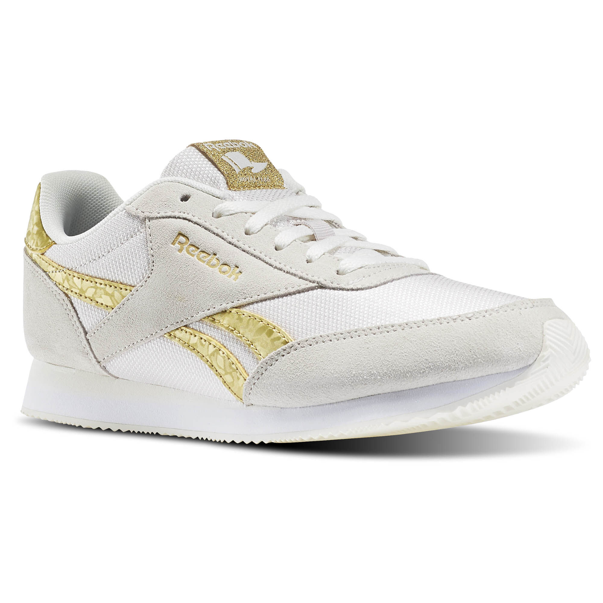 8408d056c7e Buy white and gold reebok classics   OFF51% Discounted