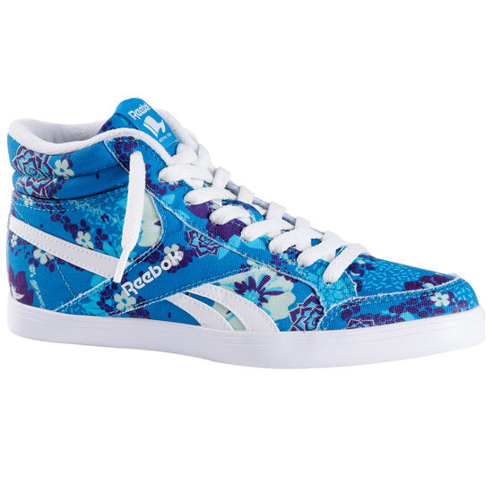 Reebok - Zapatillas Classic Royal Aspire electric blue/white/blue splash/night beacon V68238