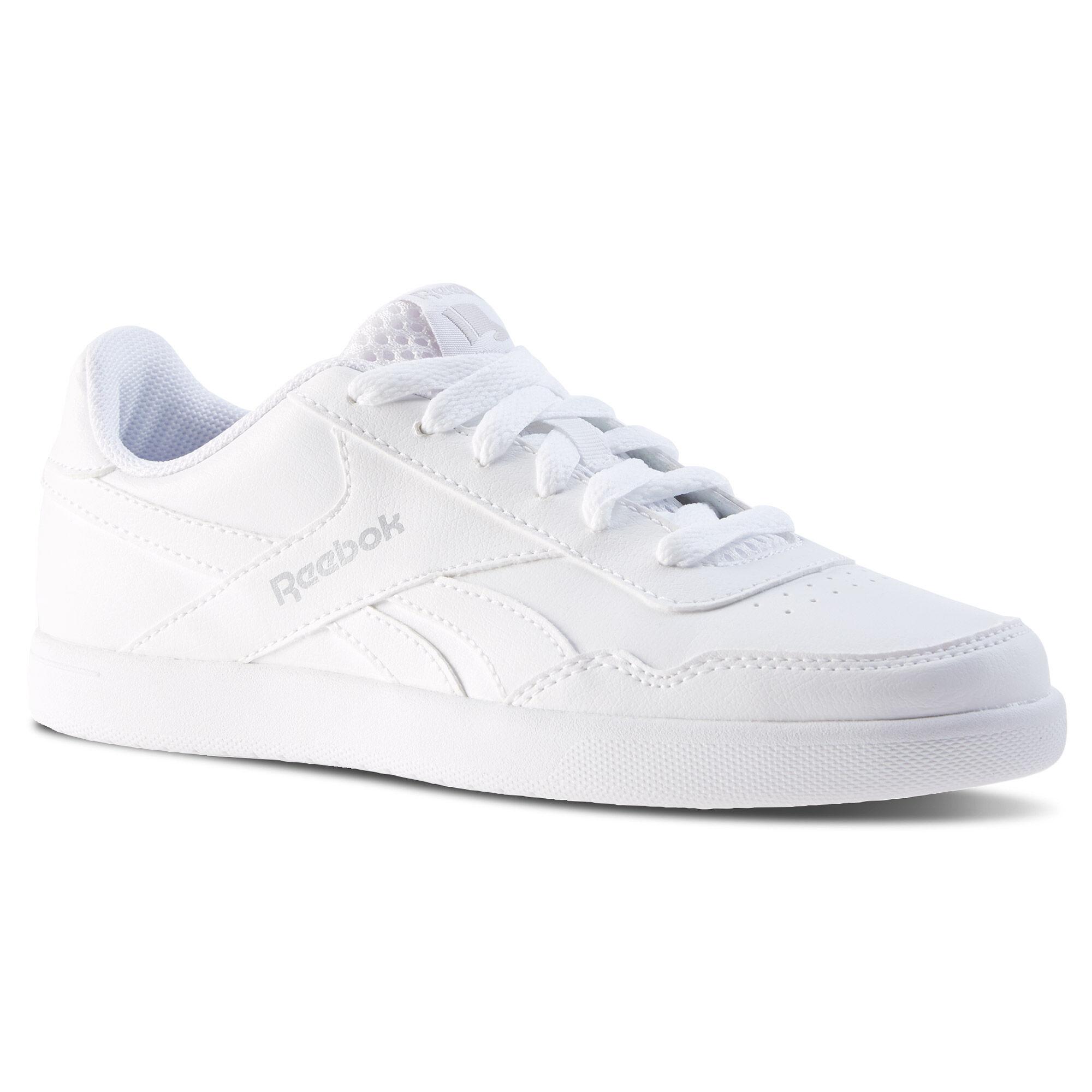 Zapatos Reebok Blancos Para Mujer