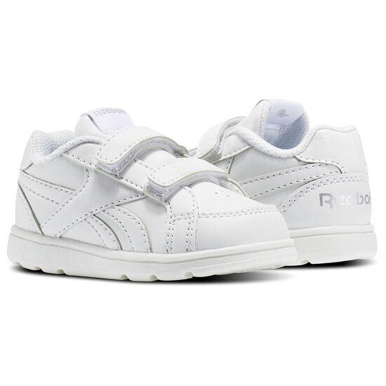 Reebok - Reebok Royal Prime ALT White/Silver V70002