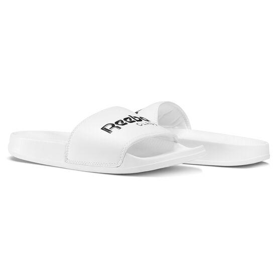 Reebok - Reebok Classic Slide White/Black BS7417