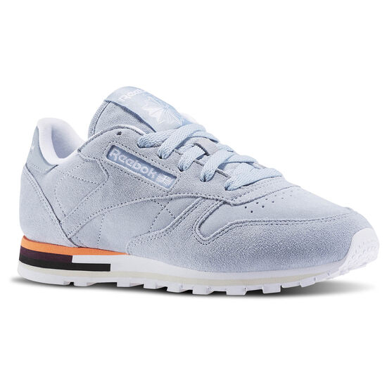 Reebok - Classic Leather MH Gable Grey/White BD1774