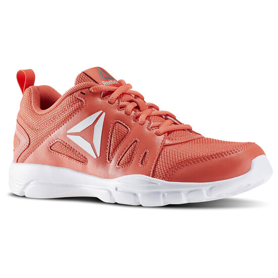 Reebok - Tenis Trainfusion Nine 2.0 Fire Coral/Wht/Grey BD4789