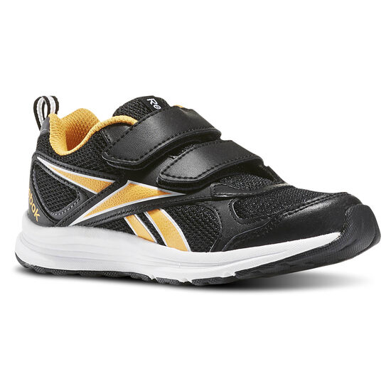 Reebok - Reebok Almotio RS 2V Black/Ash Grey/Fire Spark/White BD4280