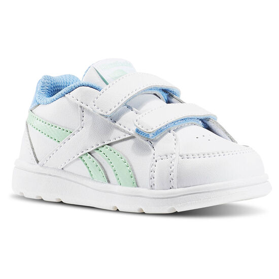 Reebok - Reebok Royal Prime ALT White/Sky Blue/Mint Green BD2399