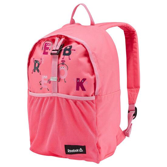 Reebok - Kids Unisex Lunch Set Backpack  AJ6499