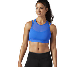 Sports Bras Low Medium Amp High Support Reebok Us