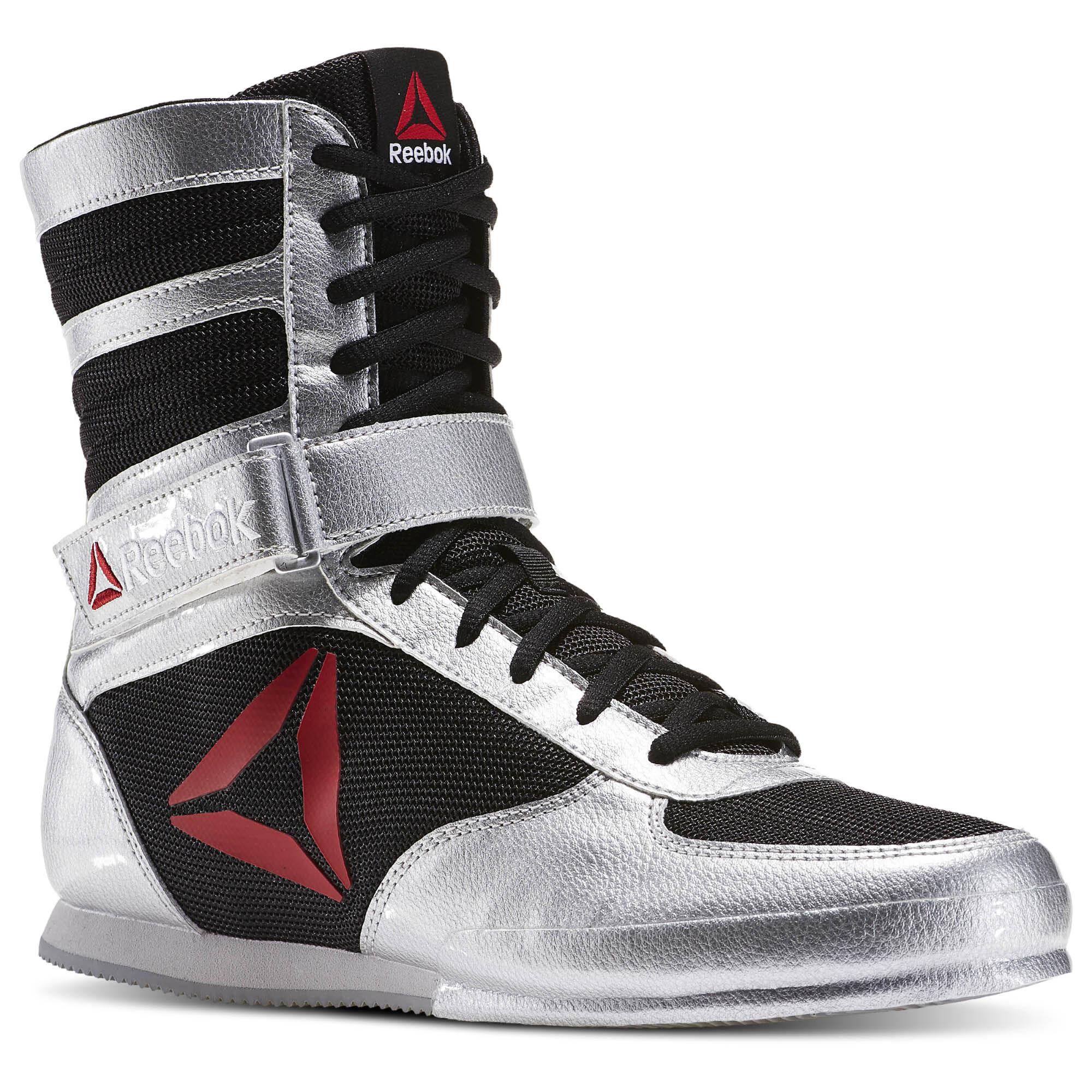 chaussure boxe reebok