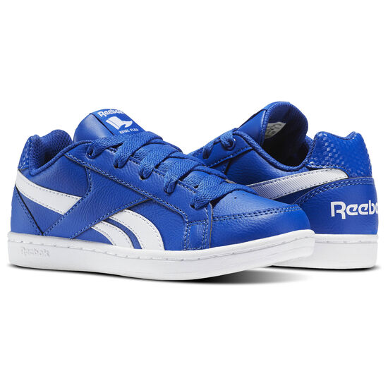 Reebok - Reebok Royal Prime Vital Blue/White BS7332