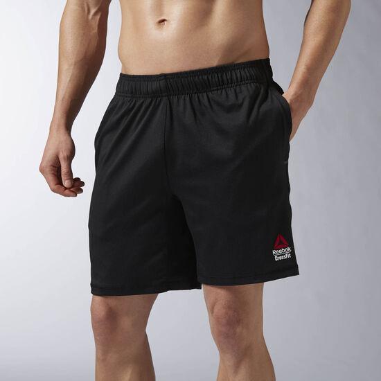 Reebok - Reebok CrossFit Speedwick II Short Black/Black AX8916
