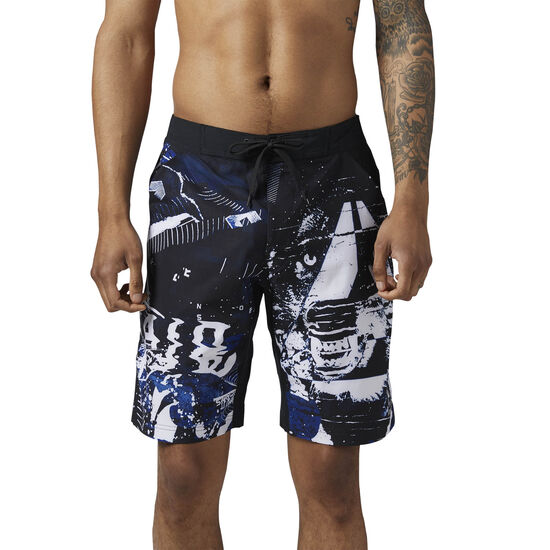 Reebok - Epic Lightweight Shorts Black BR4846