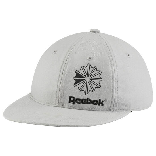 Reebok - Reebok Classics Iconic Taping Hat Mgh Solid Grey CE4795