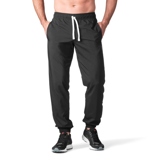 Reebok - Elements Tapered Pant Black/Black AJ3055