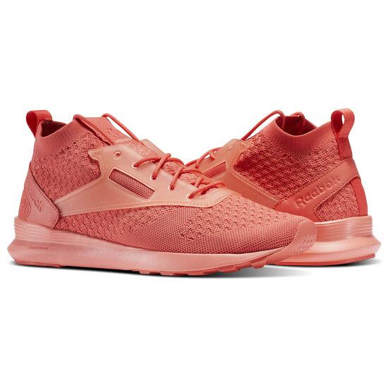 Reebok - Zoku Runner Ultk Fire Coral/Stellar Pink BS6170