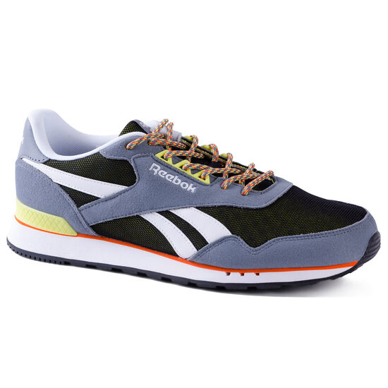 Reebok - Zapatillas Classic Royal Sprint ASTEROID DUST/BLACK/WHITE/FLUX ORA/HERO YELOW AR1470