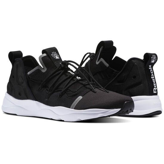 Reebok - Furylite X Black/White BS6191