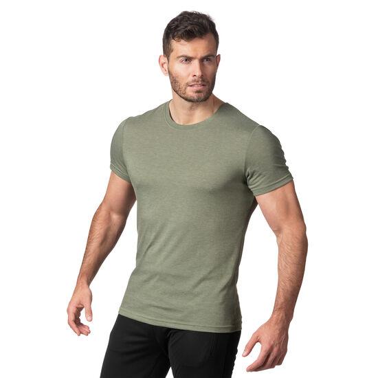 Reebok - Reebok T-Shirt Hunter Green BP8220
