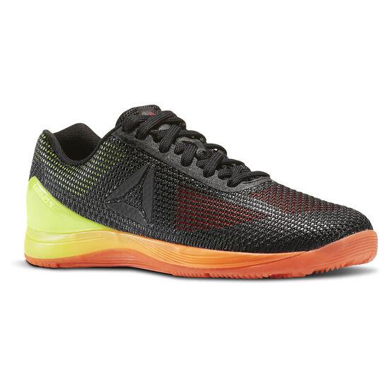 Reebok - Reebok CrossFit Nano 7 Yao-Vitamin C/Solar Yellow/Black/Lead BD2830