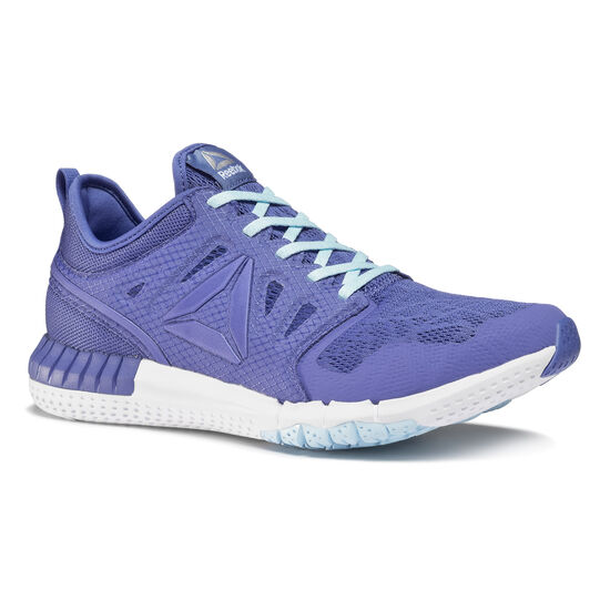 Reebok - Reebok ZPrint 3D Lilac Shadow/Fresh Blue/White/Pewter BS9086