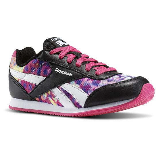 Reebok - Reebok Royal Classic Jogger 2GR Black/Pink/White BD4027