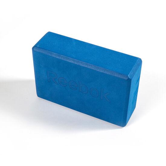 Reebok - Yoga Block - Blue  B92326